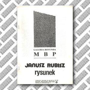 janusz_rubisz_rysunek